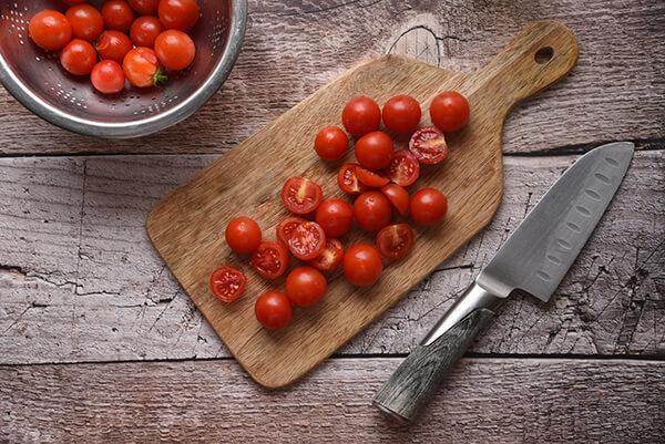 pomodorini scarpariello